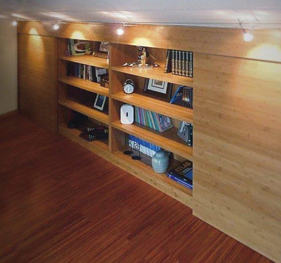 Armario Pared Salon ~ Proyectos D'Zinzel encimeras de cocina, mobiliario para